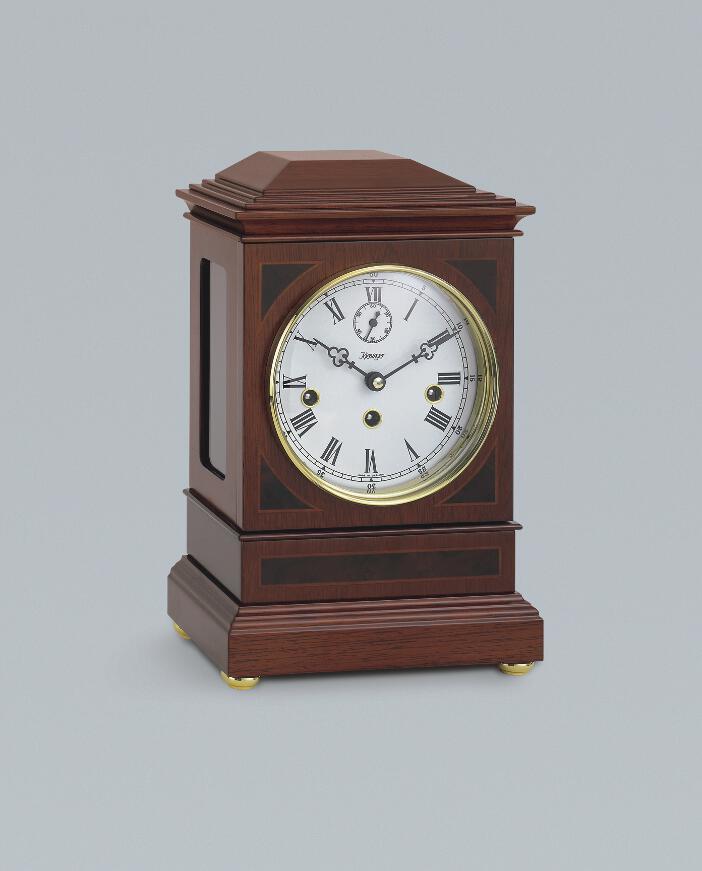 Kieninger mantel clock antique